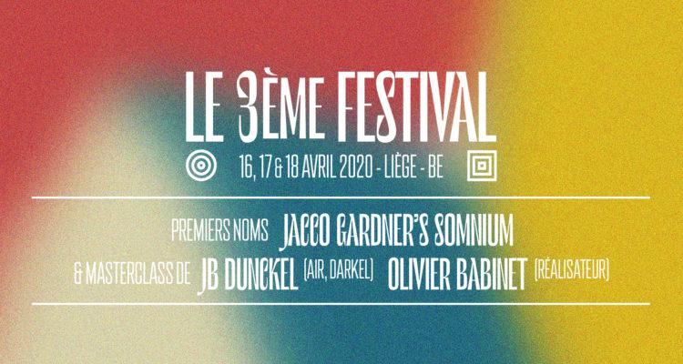 Un nouveau festival pour les 20 ans de JauneOrange