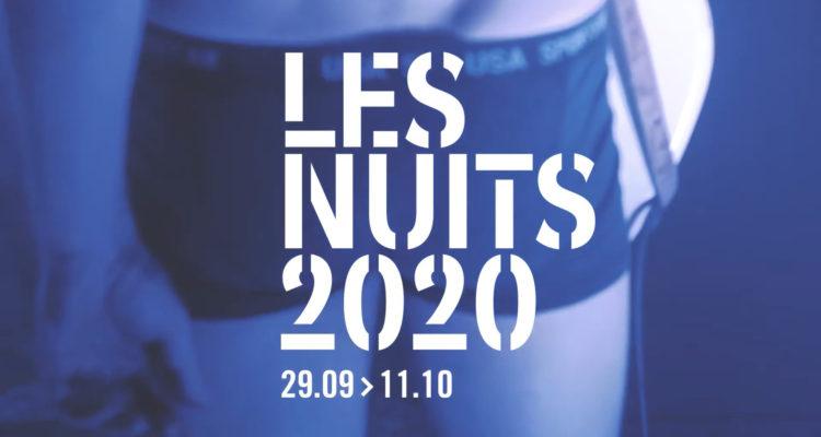 THE K. @ LES NUITS BOTANIQUE 2020