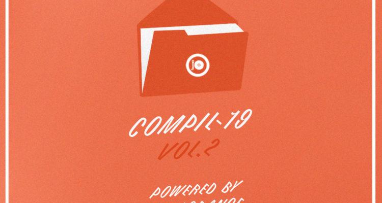 JauneOrange présente le deuxième volume des compil-19 !