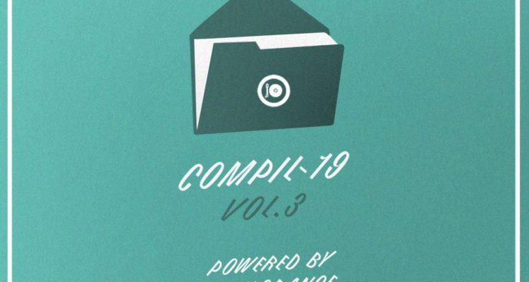 JauneOrange présente le troisième volume des compil-19 !